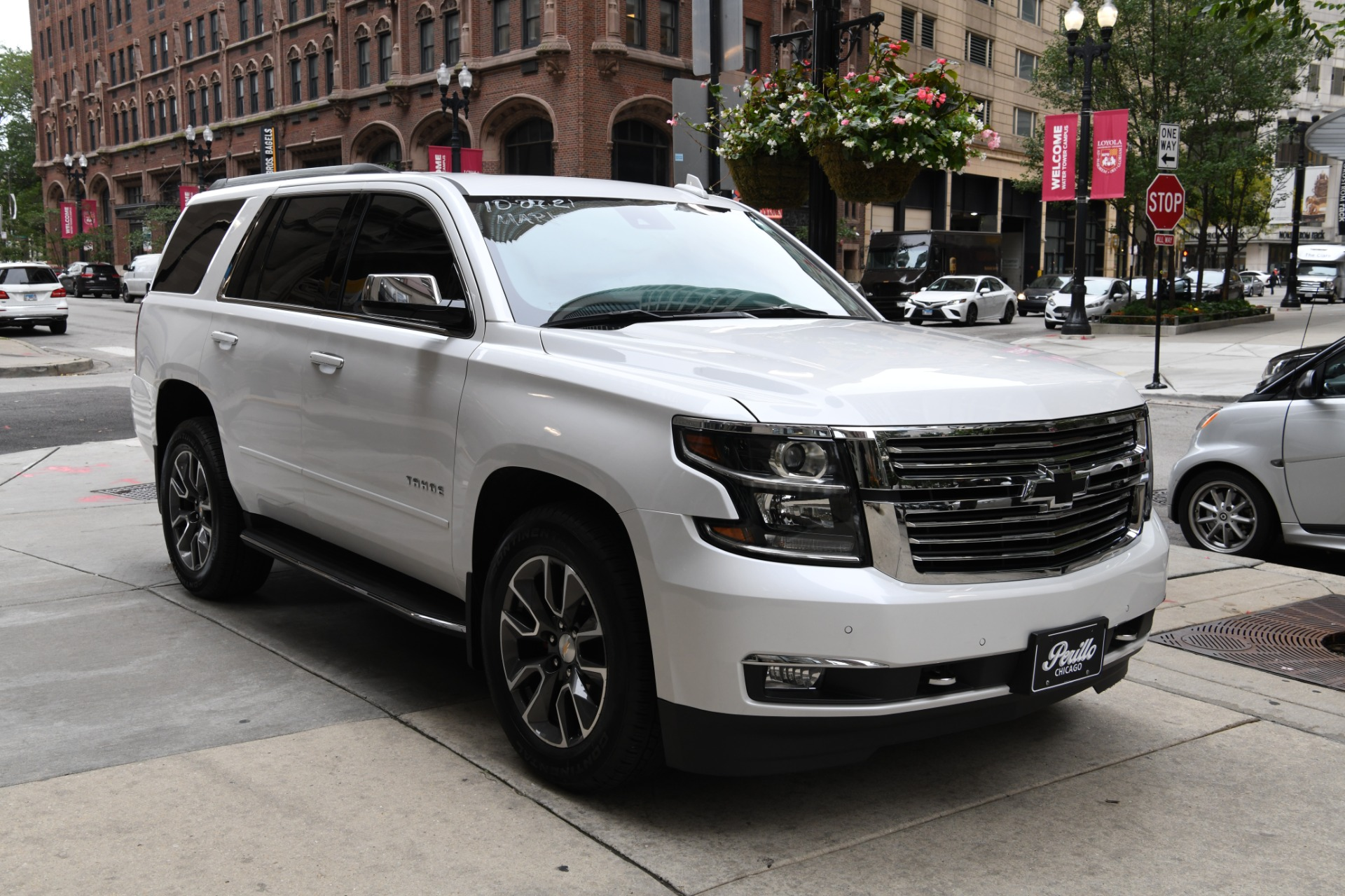 Used 2020 Chevrolet Tahoe Premier   Chicago, IL