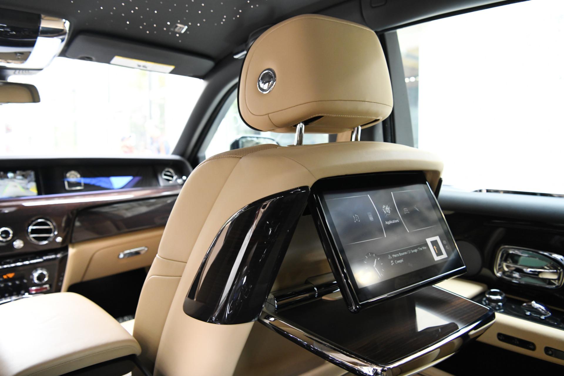 Used 2020 Rolls-Royce Phantom  | Chicago, IL