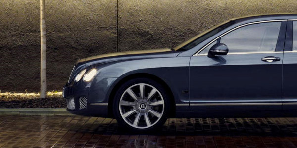 Continental Flying Spur Series 51