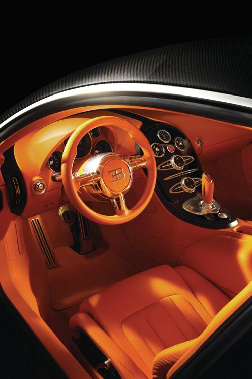 Bugatti Veyron | New Bugatti Veyron | Pre-Owned Bugatti Veyron